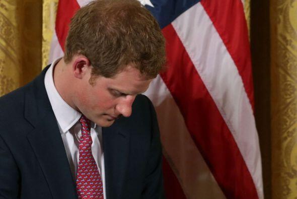En sus primeras horas, el tercero en el orden sucesorio al trono británi...