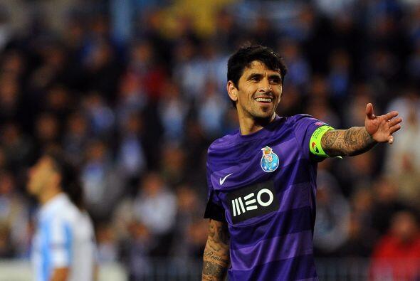 Los portugueses sabían que este marcador ya no les daba el pase y tendrí...