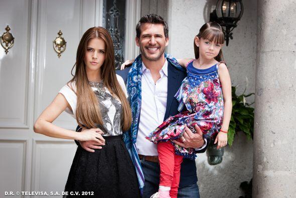 Por su parte, el actor Jorge Aravena encarnó al marido de Ver&oac...