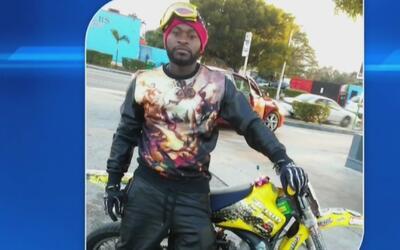 Las autoridades investigan un homicidio ocurrido en el noroeste de Miami...