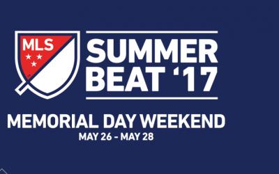 Summer Beat en Memorial Day