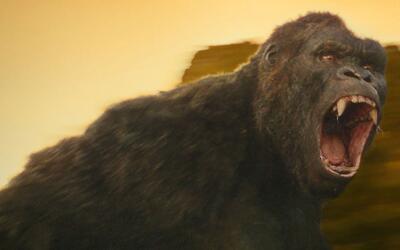 'Kong: Skull Island' - avance final