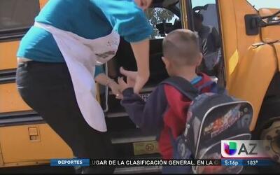 Promueven el regreso a la escuela