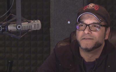 El popular locutor Luis Jiménez regresa a la radio matutina de Nueva York
