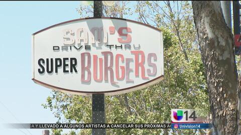 Robo y balacera en restaurante en San Leandro