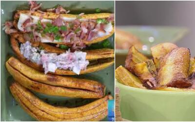 ¡Fáciles y sabrosas! Aprende con el chef Jesús a cocinar cuatro ricas re...