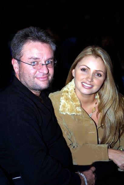 En 2004 se casaron después de vivir 14 años juntos, pero en 2008 se les...