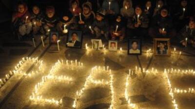 El número de guerras se redujo en 2012 respecto a 2011, año en el que se...