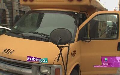 En peligro la transportación escolar por propuestas alegadamente atropel...