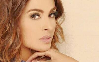 Galilea Montijo comparte tips de belleza