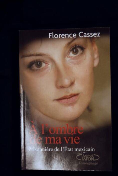 "La CEM cree en la ""absoluta inocencia"" de Cassez, sostuvo Arellano."