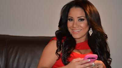 Tómbola Carolina Sandoval