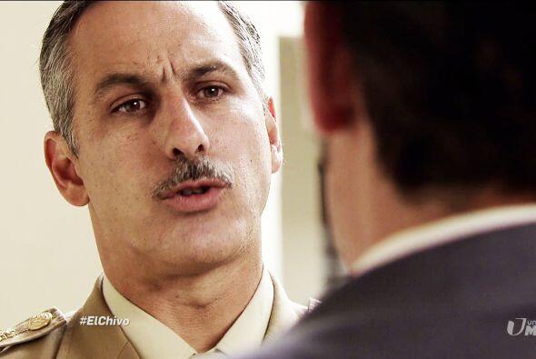 Trujillo fue claro con él y le contó que no aceptaría un 'No' por respue...