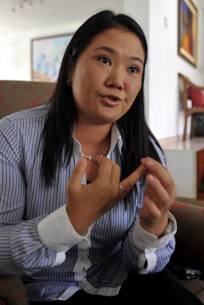 Humala y Fujimori disputarán la Presidencia en un balotaje el 5 d...
