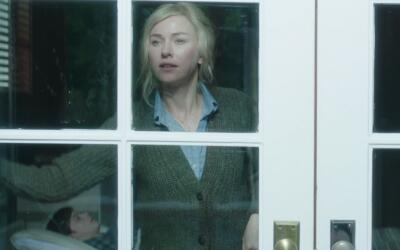 'Shut In': Naomi Watts aislada