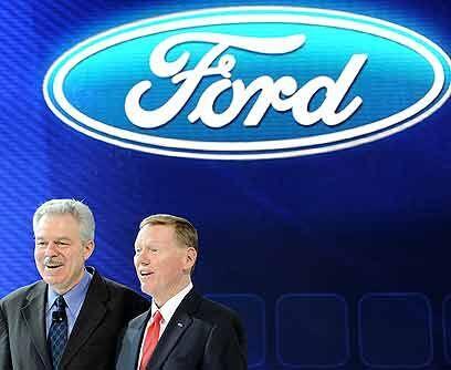8. FordEsta compañía recuperó su posición como el mayor fabricante de au...