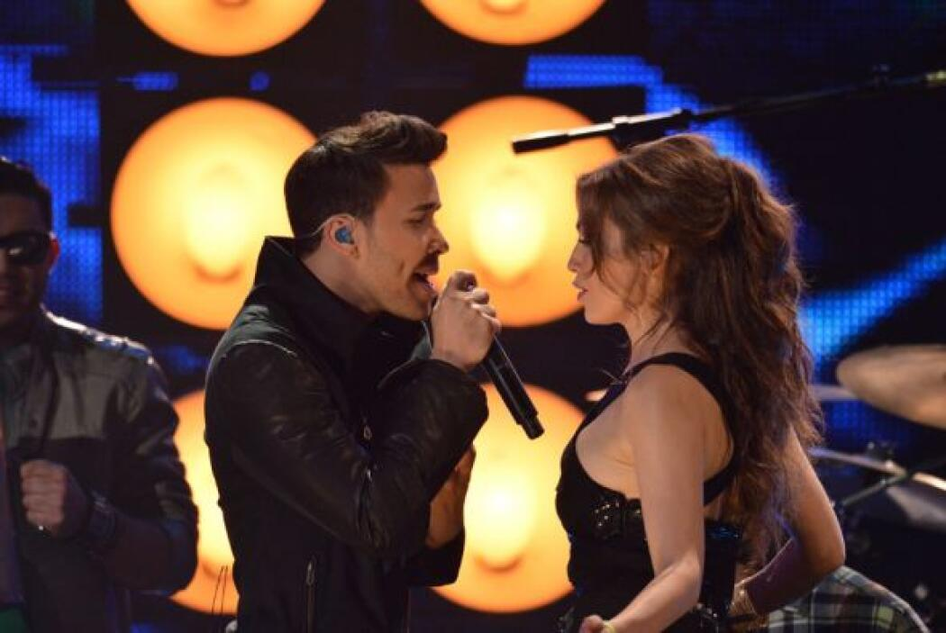 El año pasado, hasta Thalía se volvió loca por él.
