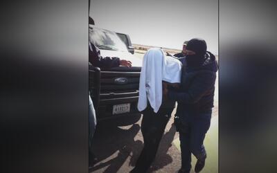 Testimonios revelan las tensas horas de persecución a 'El Chapo' en Los...