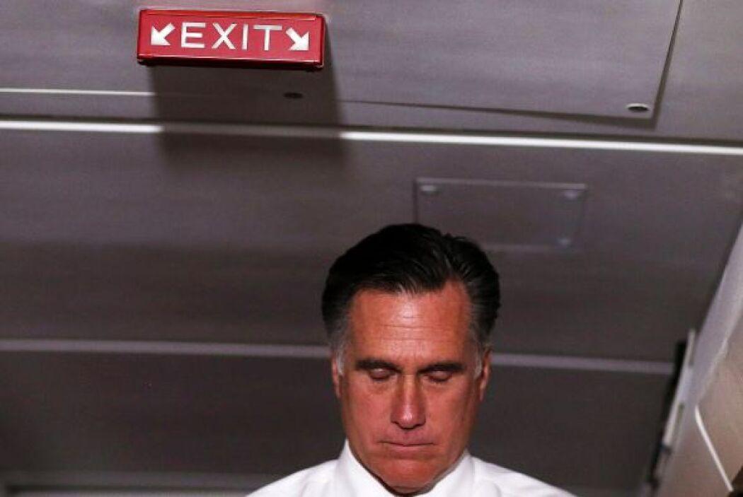 Sus derrotas han sido únicamente en el campo político: en 1994 no concre...