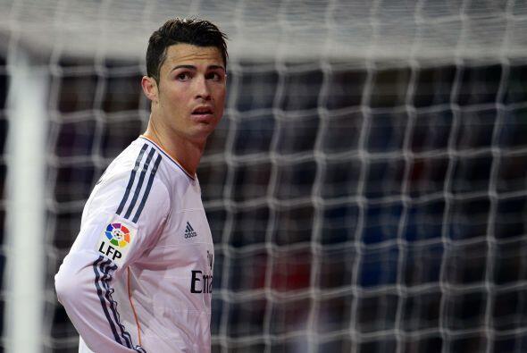 Lo anterior, por delante del portugués Cristiano Ronaldo con 39,5...