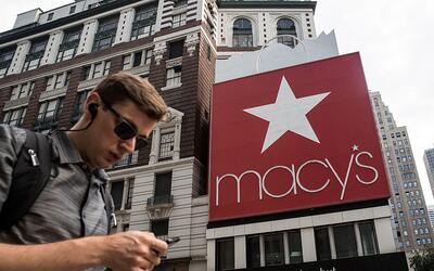 Macy's cerrará unos 100 locales el año entrante y aumentar...