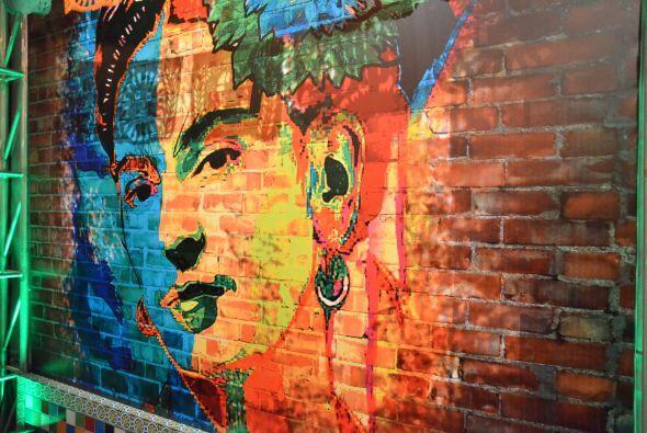 Frida Khalo es una de las mujeres más emblemáticas de la cultura mexican...