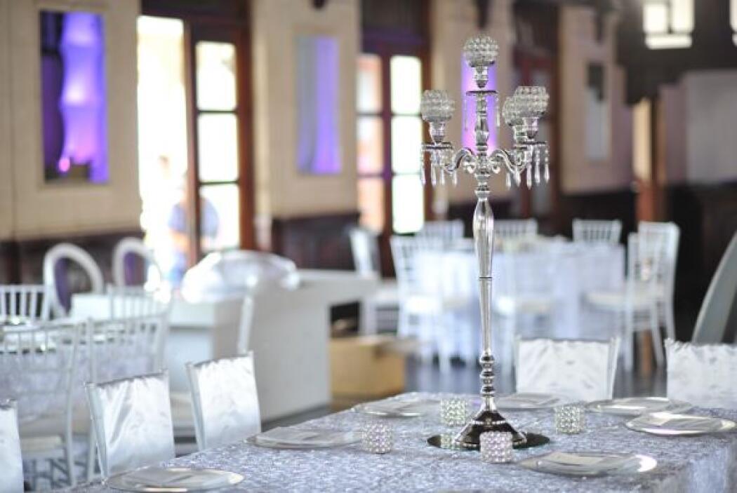 Hubo unos 120 invitados, donde 45 son familiares que viajaron desde San...