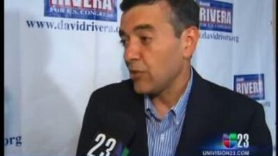 David Rivera ganó la nominación Republicana