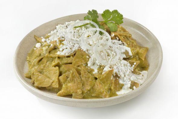 Siguiendo con el sabor mexicano, aquí te presentamos unos deliciosos chi...