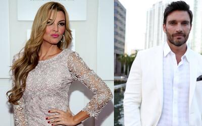 Marjorie de Sousa y Julián Gil se separaron como pareja cuando su...