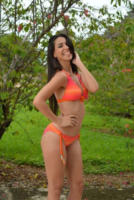 Sabrina Rodríguez