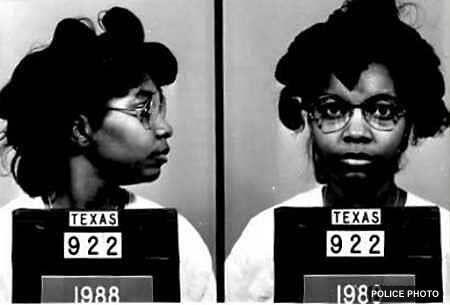 Frances Newton fue ejecutada el 14 de diciembre de 2005 por inyecci&oacu...
