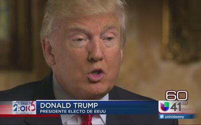 Trump planea deportar a tres millones de inmigrantes