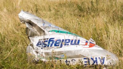 ¿Qué ha pasado con las investigaciones del vuelo MH17?