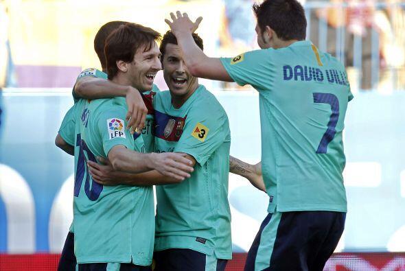 'La Pulga' sigue enrachado en cuanto a goles marcados a los 'colchoneros'.
