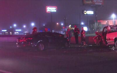 Autoridades identifican al joven de 28 años que murió tras un accidente...