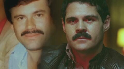 """""""No queremos que sea héroe ni antihéroe"""": Actor Marco de la O habla de l..."""