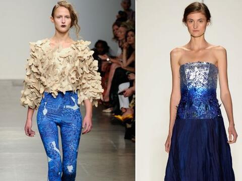 ¡Arrancó la Semana de la Moda de Nueva York! Estas son algu...