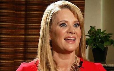 Erika Buenfil admitió que hubo momentos de tensión con Marjorie de Sousa