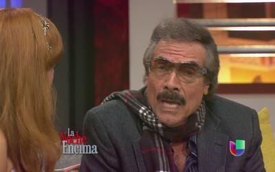 Héctor Travieso recuerda los años de rating con La Comay