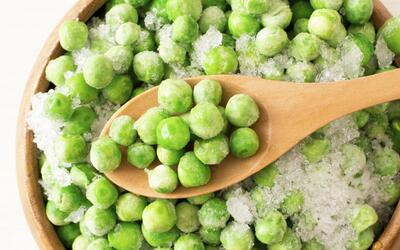 CRF Frozen Foods retira productos por posible contaminación con listeria