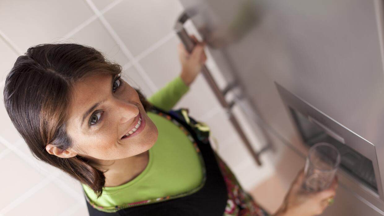 ¿No sabes cómo limpiar electrodomésticos de acero inoxidable? ¡Te lo con...