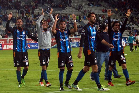 Santos vs. Querétaro... Los 'Gallos' quieren dar pelea a los lagu...