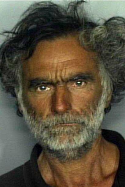 Ronald Edward Poppo, la víctima de Rudy Eugene, 'El Caníbal de Miami', n...
