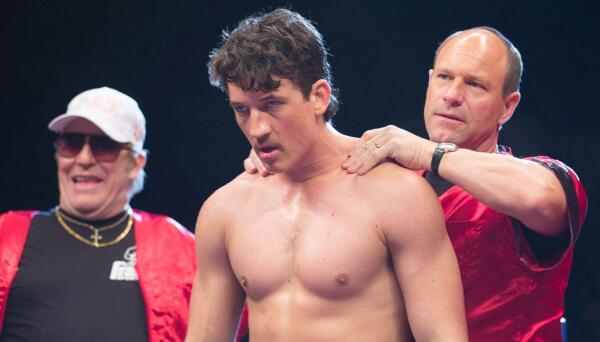 'Bleed for This': de vuelta al ring