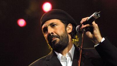 Juan Luis Guerra podría convertirse en el rey de la fiesta musical de La...