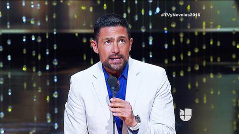 Vive minuto a minuto los Premios TVyNovelas 2016