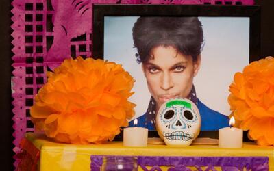 Larga vida a Prince: le hicimos una ofrenda al autor de 'Purple Rain'