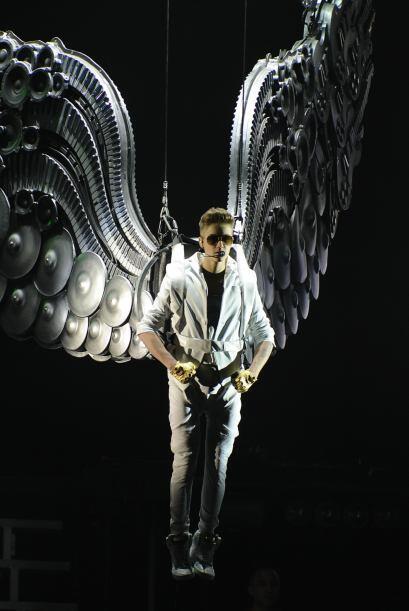 El pasado 24 de noviembre Bieber fue detenido en Australia, así lo infor...