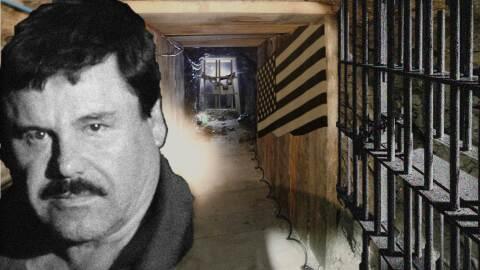 Joaquín 'El Chapo' Guzmán fue extraditado a EEUU después de déca...